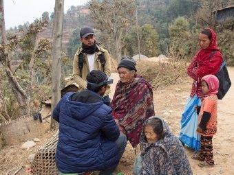 National Trachoma Program